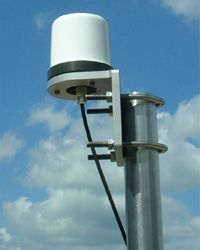 Passive Fixed Mount Antenna AD510-1 TNC Type & AD510-4 N Type Marine Or Land