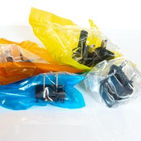 International Plug Kit for Iridium 9555, 9575 Extreme & 9505A