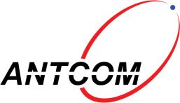 Antcom logo