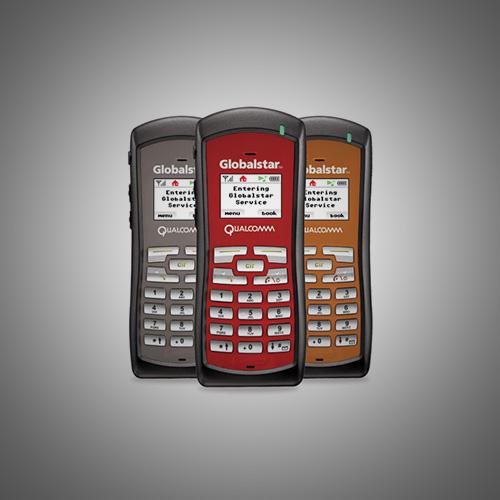 GlobalStar GSP1700 satellite phone