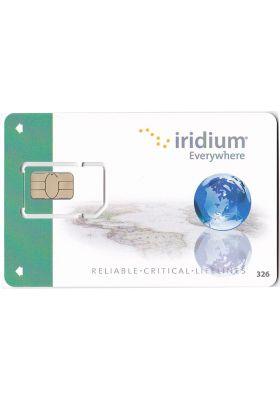 Iridium Pre-Paid Airtime