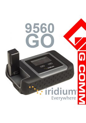Iridium Go wifi generator satellite phone