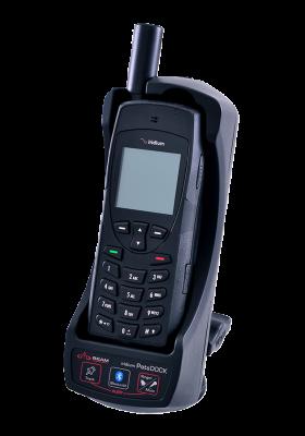Beam PotsDOCK Docking Unit for Iridium 9555 Handset