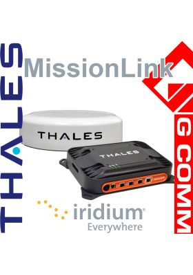 Thales MissionLINK 700