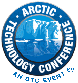 Arctic Technology Conference logo